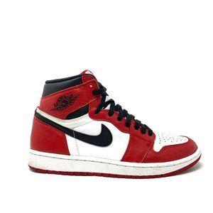 Air Jordan 1 Retro High OG Chicago Sneakers